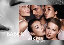 BABOR öppnar sin första Flagship store på Humlegårdsgatan, Stockholm