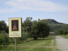 Italienska topproducenten Col d´Orcia satsar i Sverige