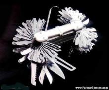 Sälj, sälj, sälj och bli flexibelt knivskarp med EQ