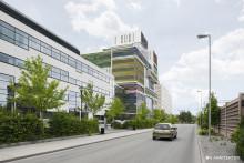 Skanska bygger domstol och kontor i Sollentuna för cirka 420 miljoner kronor