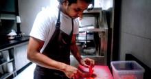 Utbildning ger arbetsmöjligheter inom kök, hotell och restaurang