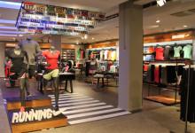 NIKE öppnar Running-shop hos INTERSPORT