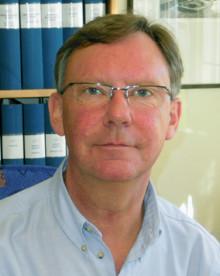 Anders Sverke