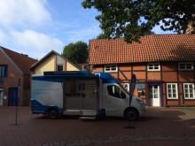 Beratungsmobil der Unabhängigen Patientenberatung kommt am 18. November nach Nienburg.