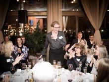 Vinnaren av Female Leader Engineer 2017 är utsedd!