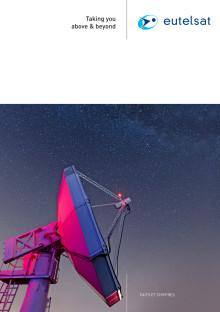 Eutelsat - Faits et Chiffres