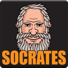 Socrates Education Game™ lär dig om informationssäkerhet på ett nytt sätt!