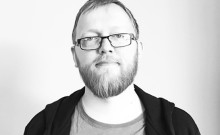 Carl-Johan Wetterqvist Utvecklare