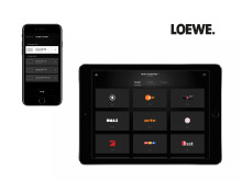 New Loewe App brings together all the great features