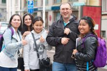 Medlearn får uppmärksamhet för framgångsrik utbildningsform