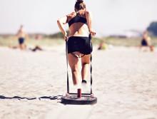 Kiropraktorer ordnar träningsläger för dig som vill träna rätt
