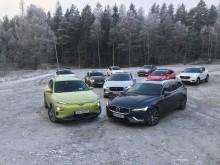 Jaguar I-PACE kåret til  Årets Bil i Norge