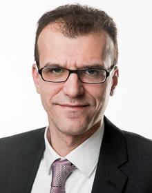 Georgios Aslanidis