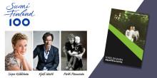 Pressinbjudan: Kultur Karlshamn uppmärksammar Finlands 100-årsjubileum och släpper nytt höstprogram