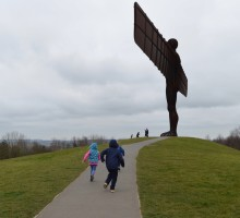 20 Great Family Days Out in the North East