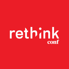 Mynewsdesk er stolt samarbeidspartner av rethink conf