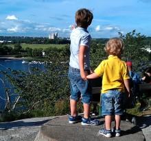 Astma ökar bland barn i Värmland