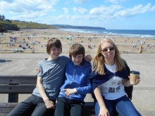 Parents Of Teenager Who Survived Two Cardiac Arrests Asks Community To Support The Sick Children's Trust