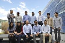 17 nasjoner jobber med radioplanlegging