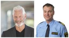 Nytt samverkansavtal med polisen beslutat