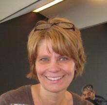Eva Ivervall