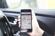 RAC launches new telematics driver app for smartphones