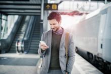 Mobilbetaling i utlandet – fungerer det for nordmenn på ferie?