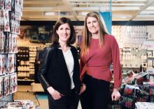 Lene Oen blir Commercial Manager i Clas Ohlson