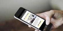 Weber erbjuder utbildning i mobilen