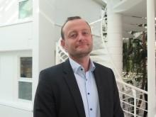 Dag Elvheim er ny Business Process Consultant i Canon Norge