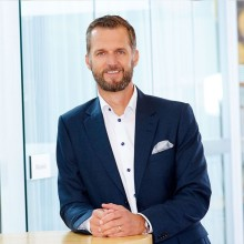 Patrik Durvik