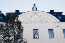 Consid sexfaldigar kontorsytan i Sundsvall