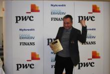 Imponerende vækstvirksomhed vinder Årets Ejerleder 2016 i Vestjylland