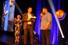 Halvar Ellingsen (32) ble ny Bondelagskokk