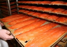 Scottish Salmon Supply Chain to face exciting challenges in the coming years