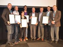 Årets vinnare i Packaging Industry Awards!