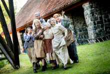 Bergslagsspelen får bidrag för att utveckla kulturen i Bergslagen