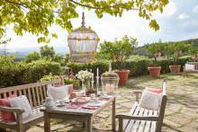 Willkommen im Sommergarten! Bunte Blüten und frische Früchte à la Villeroy & Boch