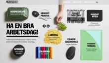 Celebration utvecklar ny webbplats åt Rahmqvistgruppen