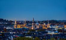 Klimafreundliche Energie für Aachen