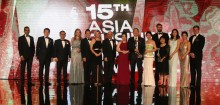 CNBC Names Kimberly-Clark Asia Pacific President Achal Agarwal Asia Business Leader of the Year