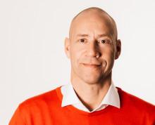 Military Work rekryterar Henrik Larsson