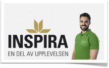 1 oktober en STOR dag för Inspira!