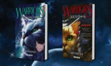 Warriors-serien får ett första avslut - del 5 och 6 ute nu!