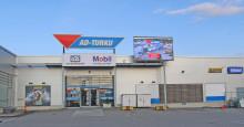 Varaosamaailma osti AD-Turku Oy:n koko osakekannan