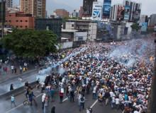 """Venezuela: Ökad """"häxjakt"""" på politiska motståndare under den politiska krisen"""