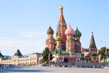 Dagliga flyg direkt till Moskva från Landvetter med Aeroflot