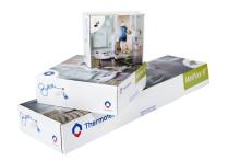 Produktnyhet September 2014 - Minifloor 8 butiksförpackning uppgraderat