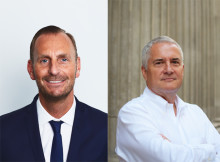 GTT inför nya divisioner i Storbritannien och Europa