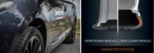 Bridgestone DriveGuard® mullistaa rengasalan - enemmän etuja ja turvallisuutta kaikille kuluttajille